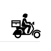 Quickwheels Delivery Boy icon