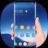 Thema für Samsung S8 Zeichen