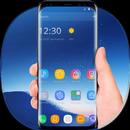 Theme for Samsung S8 APK