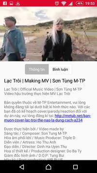 Son Tung M-TP Official video screenshot 1