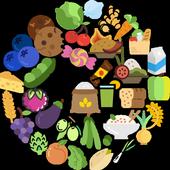 fuDonations: Donate food icon