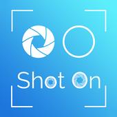 ShotOn - Add Watermark On Photos icon
