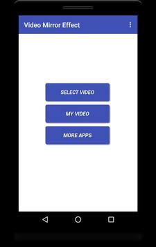 Video Mirror Effect for Android - APK Download