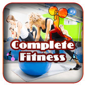 Complete Fitness Tips icon