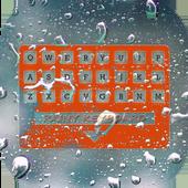 2016 Rain Keyboard icon