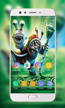 Skylanders - Wallpapers HD , Imaginators screenshot 12