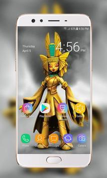 Skylanders - Wallpapers HD , Imaginators screenshot 13