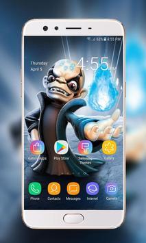 Skylanders - Wallpapers HD , Imaginators screenshot 17