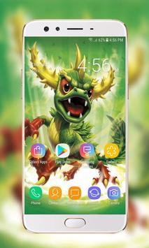 Skylanders - Wallpapers HD , Imaginators screenshot 7
