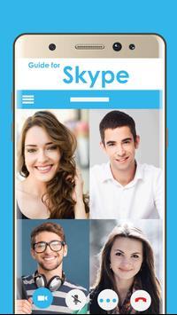Guide for Skype screenshot 3