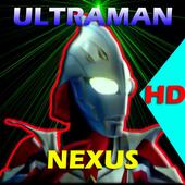 Guide Ultraman Nexus HD icon