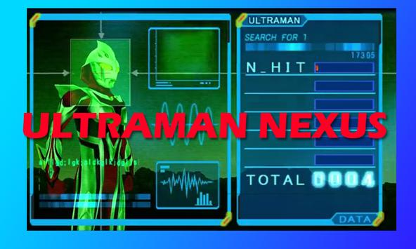 Guide Ultraman Nexus HD apk screenshot