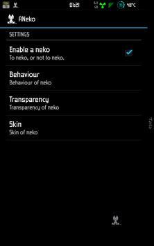 Skin para Aneko DeeDee apk screenshot