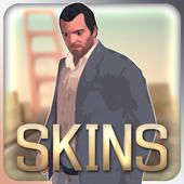 Skins for GTA SA icon