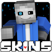 Game Skins for Minecraft icon