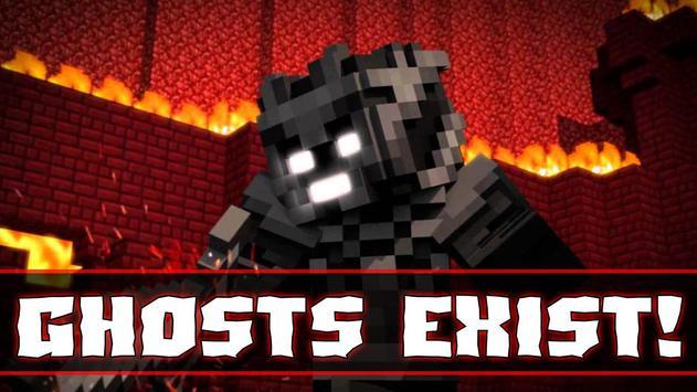 Horror Skins For Minecraft APK Download Free Entertainment APP For - Horror skins fur minecraft