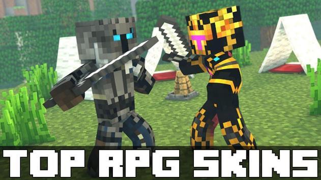 RPG Skins For Minecraft APKDownload Kostenlos Unterhaltung APP - Alle skins fur minecraft