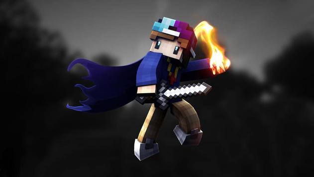 Skins Sky Wars for Minecraft apk screenshot