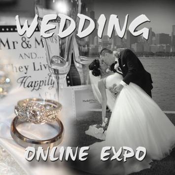 Wedding EXPO Online screenshot 1