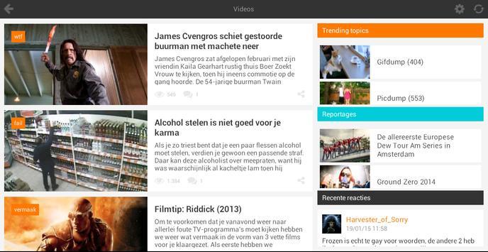 Skoften.net apk screenshot