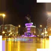 Skopje – Wiki icon