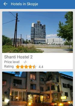 Skopje – Wiki screenshot 1