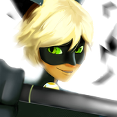 Miraculous Cat Noir Adventures icon