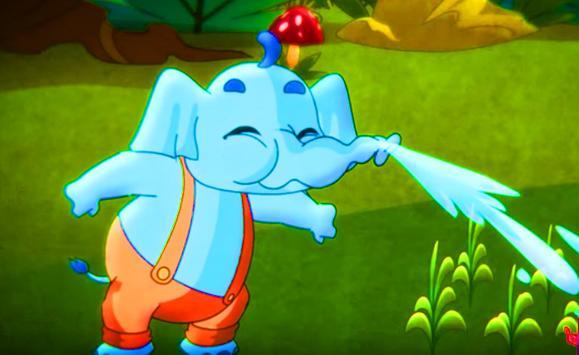 الفيل الطيوب : بدون انترنت وايقاع! screenshot 1