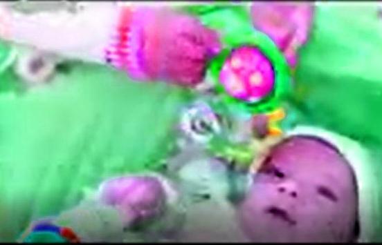 ماما جابت بيبي: بدون ايقاع-بدون نت apk screenshot
