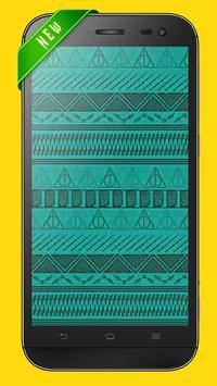 Wallpaper Slytherin apk screenshot