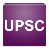 Offline UPSC GK Builder icon