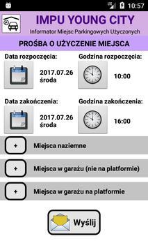 IMPU YC screenshot 2