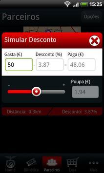 SL Benfica 2.0 screenshot 3