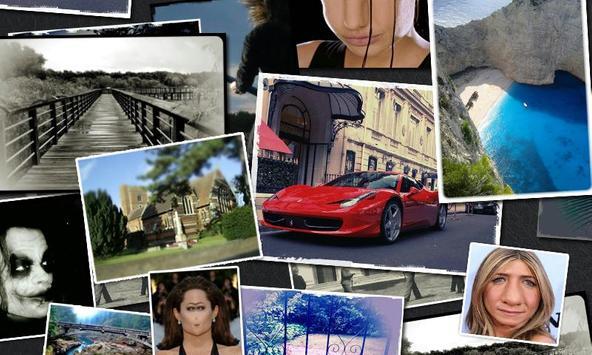 Camera ZOOM FX Composites screenshot 3