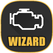 OBD2 Car Wizard icon
