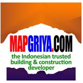 MAP Perumahan Real Estate Surabaya icon