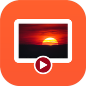 Slideshow Collage Maker. Video Maker from Photo icon