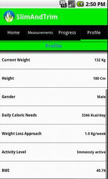 Health Champion apk screenshot