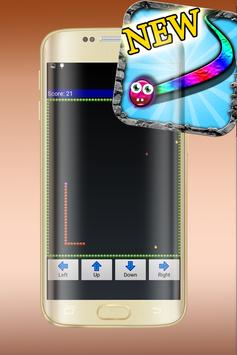 Slither apk screenshot