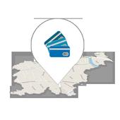 Bankomati Slovenije icon