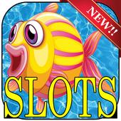 Gold Fish - Casino Slots Machines icon
