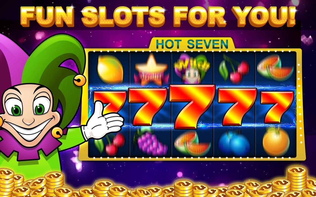 slot games gratis download