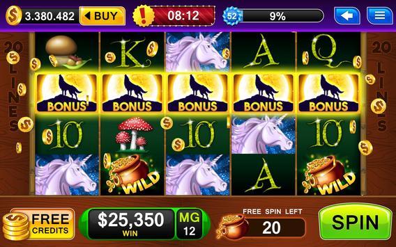 Slot machine da casino gratis