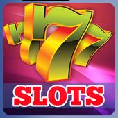 Slots Vegas Free Spin Bonus Casino Games Real Fun icon