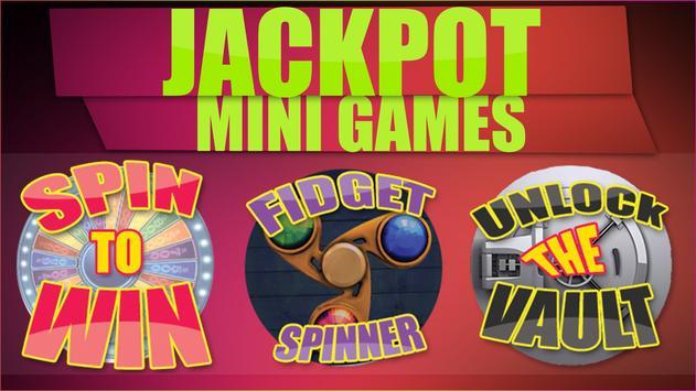 Slots Vegas Free Spin Bonus Casino Games Real Fun apk screenshot
