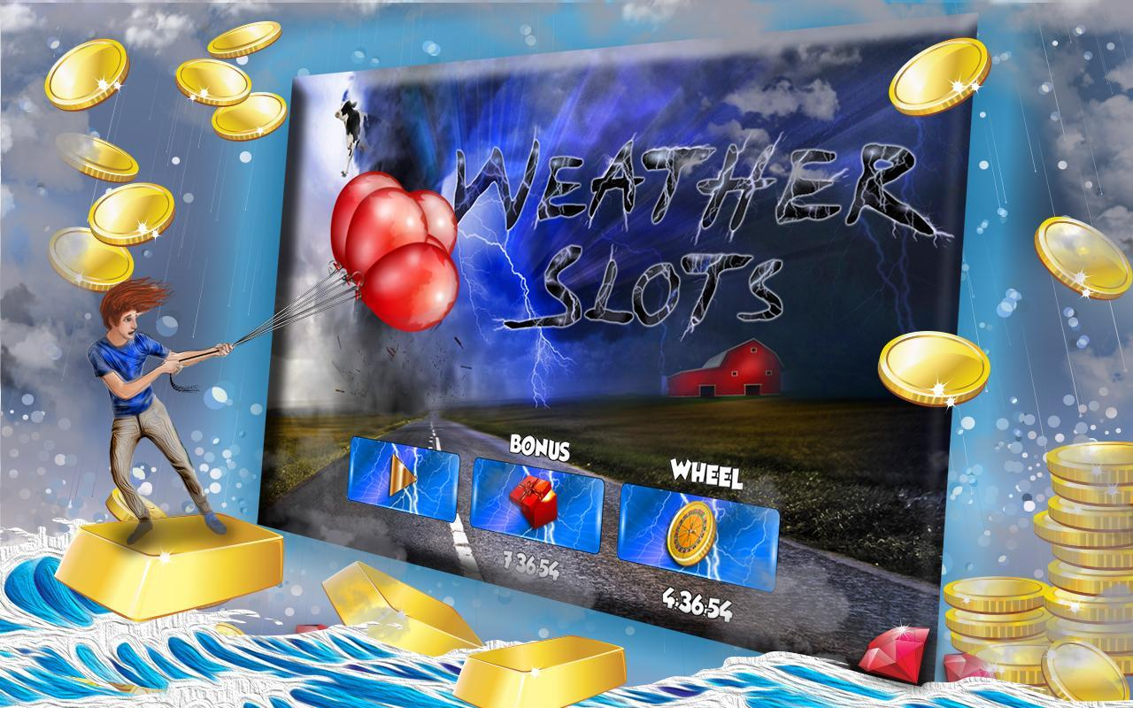 Weather Slots poster