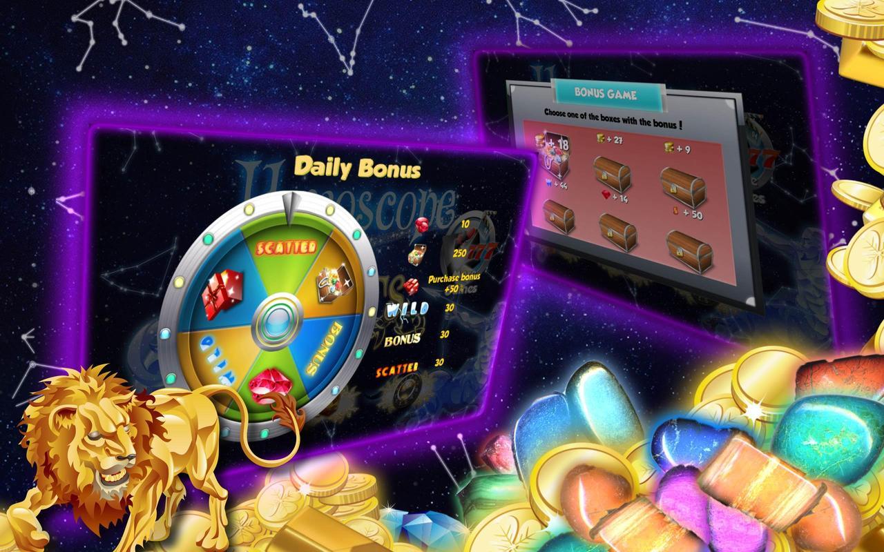 casino horoscope