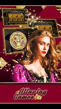 The Gold of Captain Slots screenshot 2