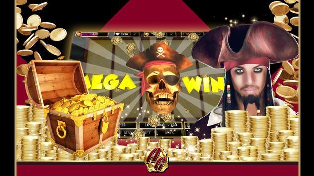 The Gold of Captain Slots screenshot 7