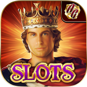 Touch Of Midas Slots icon
